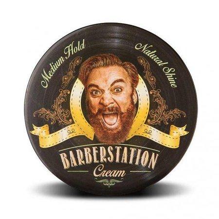 Barberstation Barberstation Cream