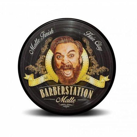 Barberstation Barberstation Matte