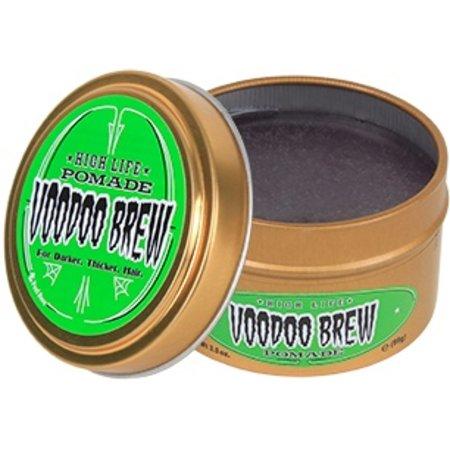 High Life Voodoo Brew I