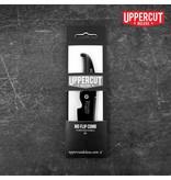 Uppercut Deluxe Mo Flip Comb Tortoise