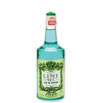 Lime Sec Eau de Cologne