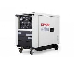 Kipor | Aggregaten | Inverter aggregaten | Kipor ID6000