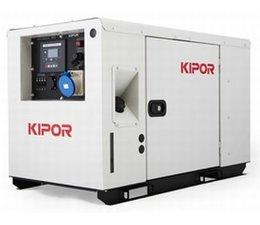 Kipor | Aggregaten | Inverter aggregaten | Kipor ID10