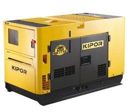 Kipor | Aggregaten | Diesel aggregaten | Kipor KDE13SS3