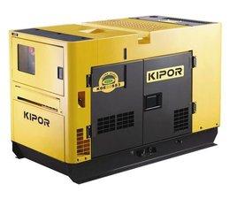 Kipor | Aggregaten | Diesel aggregaten | Kipor KDE20SS3