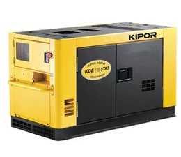 Kipor | Aggregaten | Diesel aggregaten | Kipor KDE16STA3