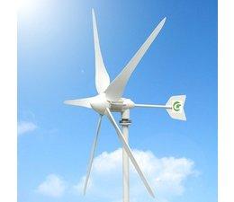 Genner | Windenergie | Windmolens | Windy 600