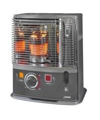 Verwarming | Heaters | Kachels