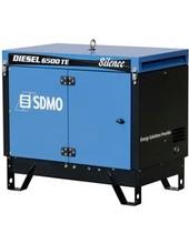 SDMO Diesel 6500 TE Silence