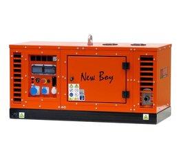 Kubota | Aggregaten | Diesel aggregaten | New Boy EPS103DE