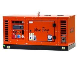 Kubota | Aggregaten | Diesel aggregaten | New Boy EPS133TDE