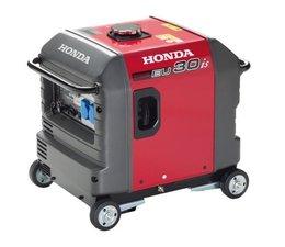 Honda Aggregaten | Inverter aggregaten | Honda EU30is