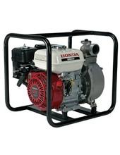 Honda WB20 | Professionele schoonwaterpomp