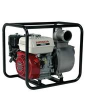 Honda WB30 | Professionele schoonwaterpomp