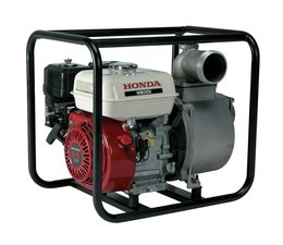 Honda Waterpompen | Professionele schoonwaterpompen | Honda WB30