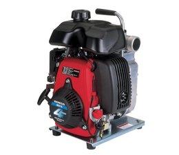 Honda | Motorpompen | Schoonwaterpompen | Honda WX15