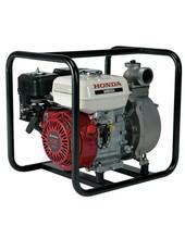 Honda WH20 | Hogedruk waterpomp