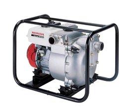 Honda Waterpompen | Professionele vuilwaterpompen | Honda WT20