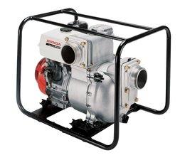 Honda Waterpompen | Professionele vuilwaterpompen | Honda WT40