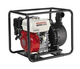 Honda Waterpompen | Chemicaliënpomp | Honda WMP20