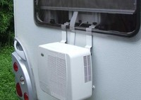 Caravan airco | Camper airco