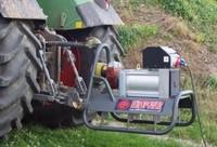 Trekker aggregaten   Trekker generatoren   PTO