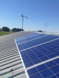 Windenergie | Windmolen | Windgenerator | Windturbine