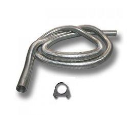 Kipor IG1000 - Rookgasafvoer 1 mtr