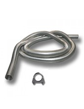 Kipor IG2000 - Rookgasafvoer 1mtr