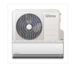 Qlima Airconditioning Qlima SC3725 | Split-unit airco