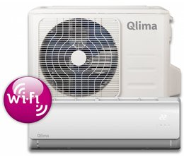 Qlima Airconditioning SC 3731| split-unit airco