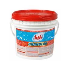 HTH Chloorgranulaat 5 kg