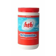 HTH Chloortabletten 1 kg