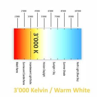 Ledisong distribution by DHSBC A19C - 6.5 W - Ra 80 - 660 lm - 3000 K
