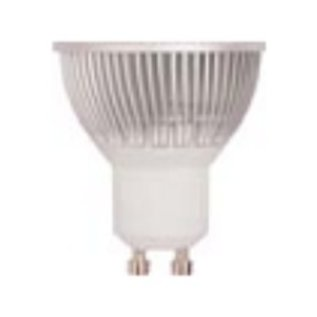 Deckenleuchte & 4 x Spot LED - GU10 - RA 80 - 180 lm - 250 lm - 6500k