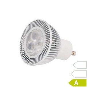 Spot - GU10 - RA 80 - 250 lm - 6500k