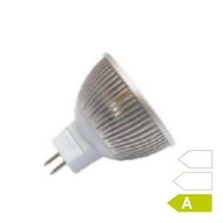 Spot - GU5.3 - RA 80 - 180 lm - 3000k