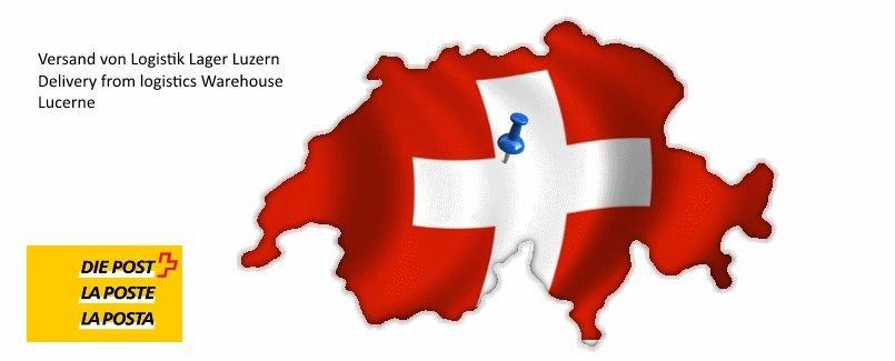Logistik Luzern