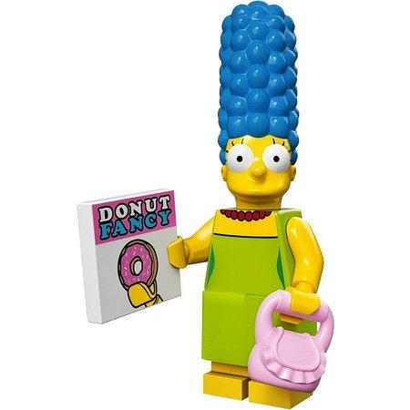 LEGO Marge Simpson