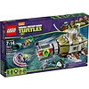 79121 Ninja Turtles Turtle Onderzeeer Achtervolging