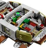 LEGO 79121 Ninja Turtles Turtle OnderzeeÌÎÌàr Achtervolging