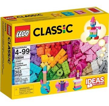 LEGO 10694 Creative Supplement Felle kleurtjes