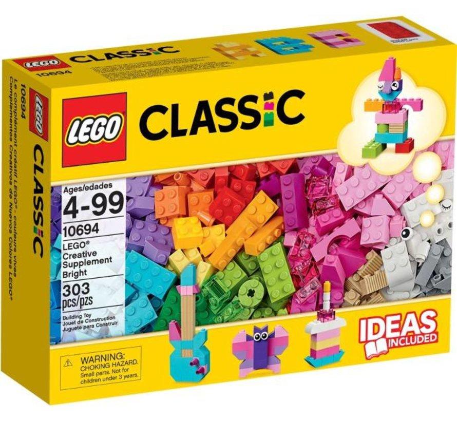 10694 Creative Supplement Felle kleurtjes