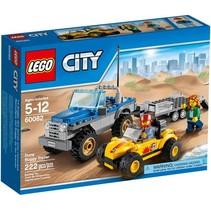 60082 City Strandbuggy