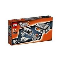 8293 Technic Power functies motorset