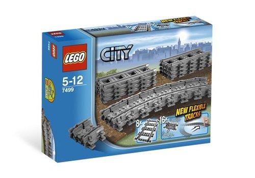 7499 City Flexibele Rails