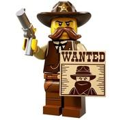 LEGO 71008-2 Minifiguren serie 13 Sheriff