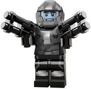 LEGO 71008-16 Minifiguren serie 13 Galaxy Trooper