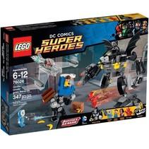 76026 Super Heroes Gorilla Grodd goes Bananas