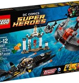 LEGO 76027 Super Heroes Black Manta Diepzee Aanval